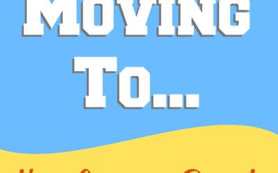 moving to new smyrna beach