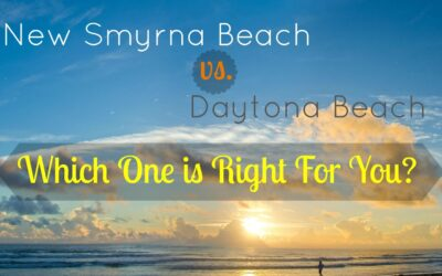 new smyrna beach vs. daytona beach
