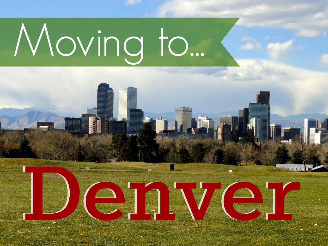 Beau Moving To Denver