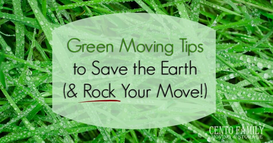 These green moving tips are a surefire way to rock your move while also saving the planet.