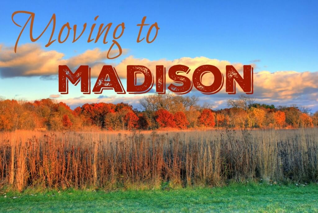 moving to madison