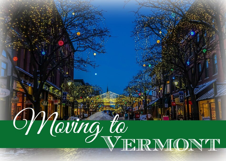 moving to vermont