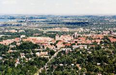 Boulder City View