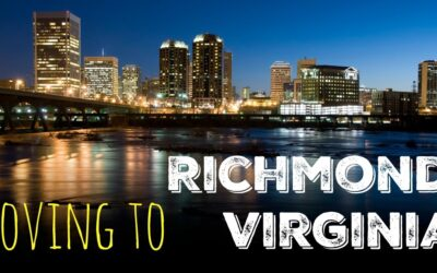 Moving to Richmond? Let Cento Family Moving help get you there.