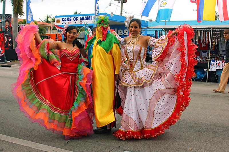 calle ocho festival miami