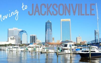 Moving to Jacksonville? First, read this article to see all the great things about Jax. Then, call Cento Family Moving to help get you there.