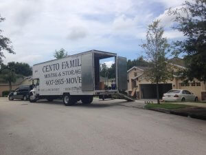 Cento Moving - Lake Mary Movers