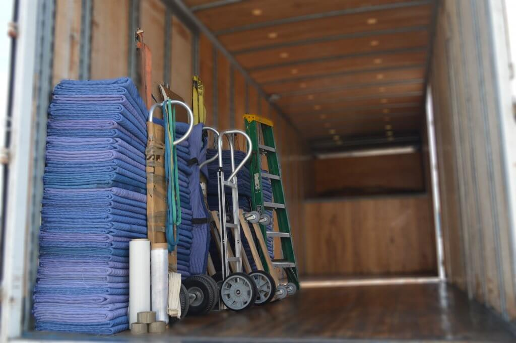 Commercial Movers Supplies