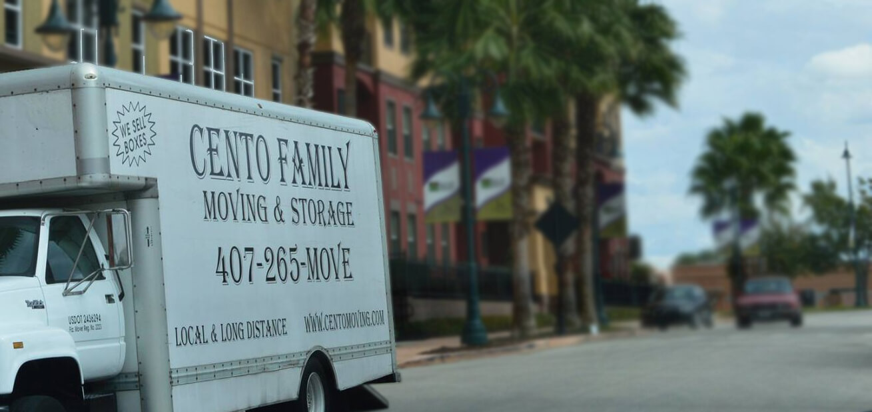 Moving Services Daytona Beach