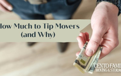How Much to Tip Movers (& Why)