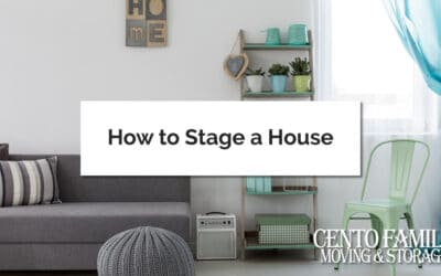 Staging a Home - How to Stage a House