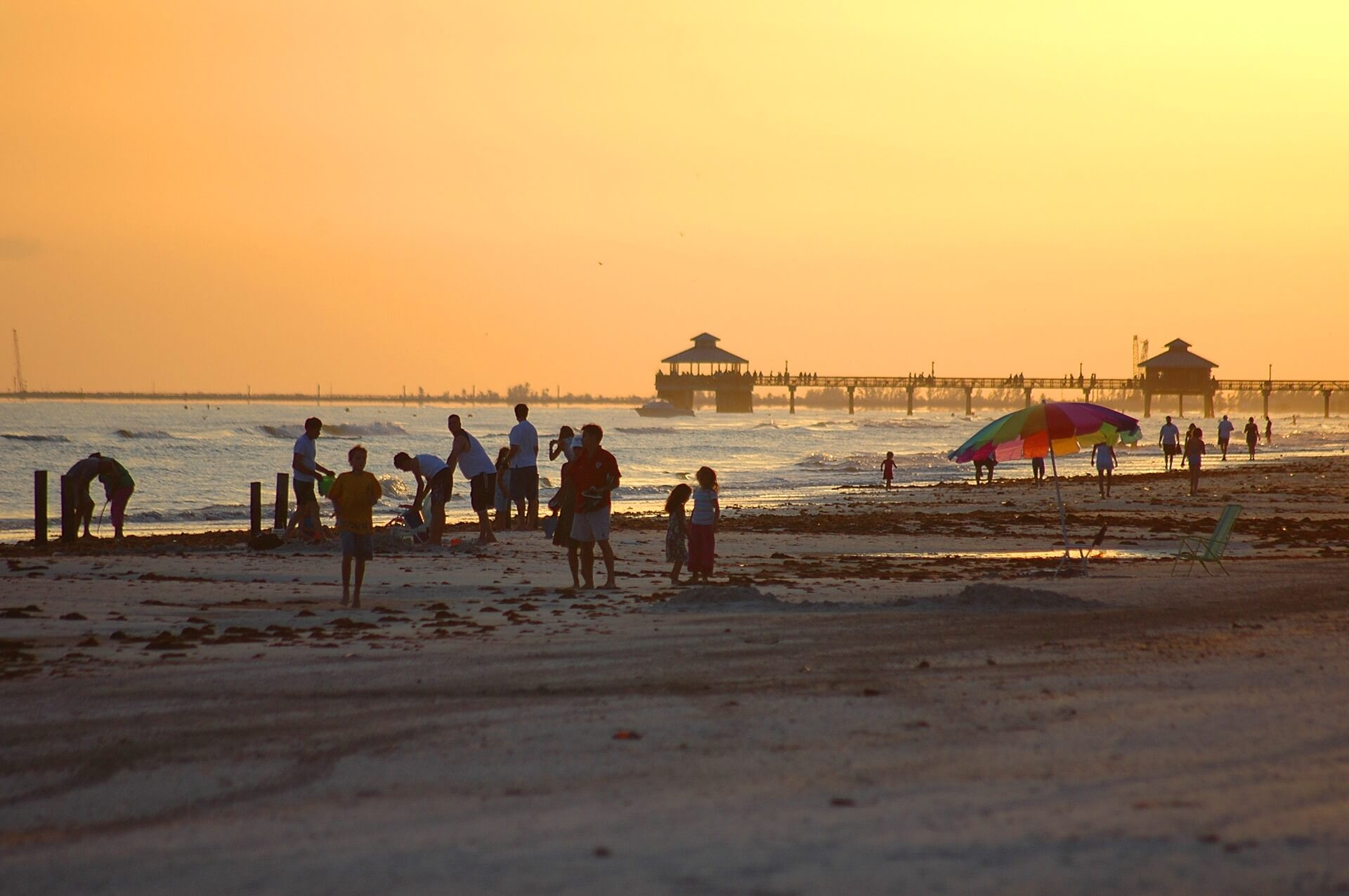 Ft. Myers has been ranked the best place to retire in florida