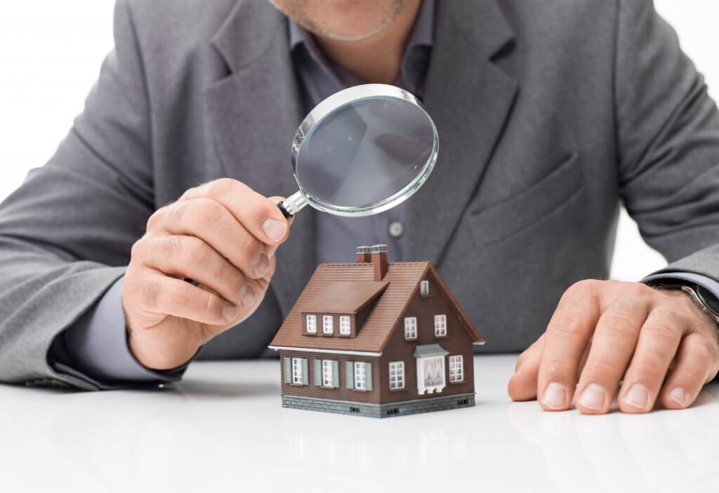 A home inspection is one of the most important steps in the home buying process.