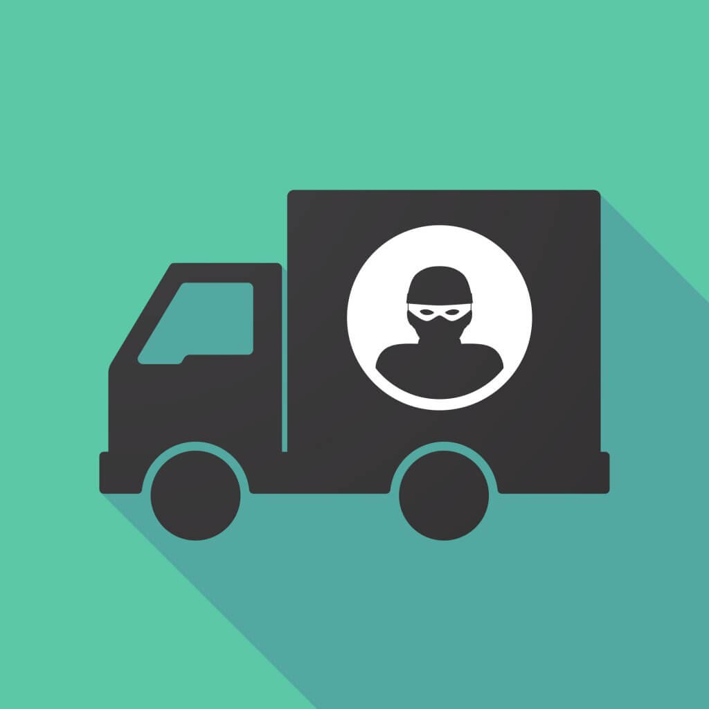 How to spot moving company scams